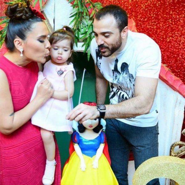 Demet Akalın'dan kızı Hira'ya dudak uçuklatan doğum günü hediyesi! - Sayfa 3