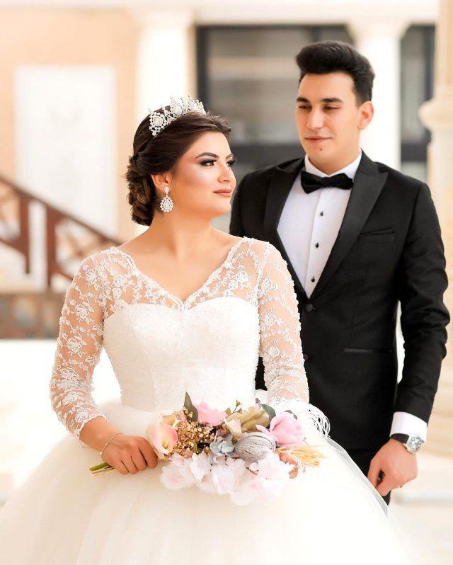 Hanife Gürdal'ın düğün fotoğrafları sosyal medyayı salladı - Sayfa 4