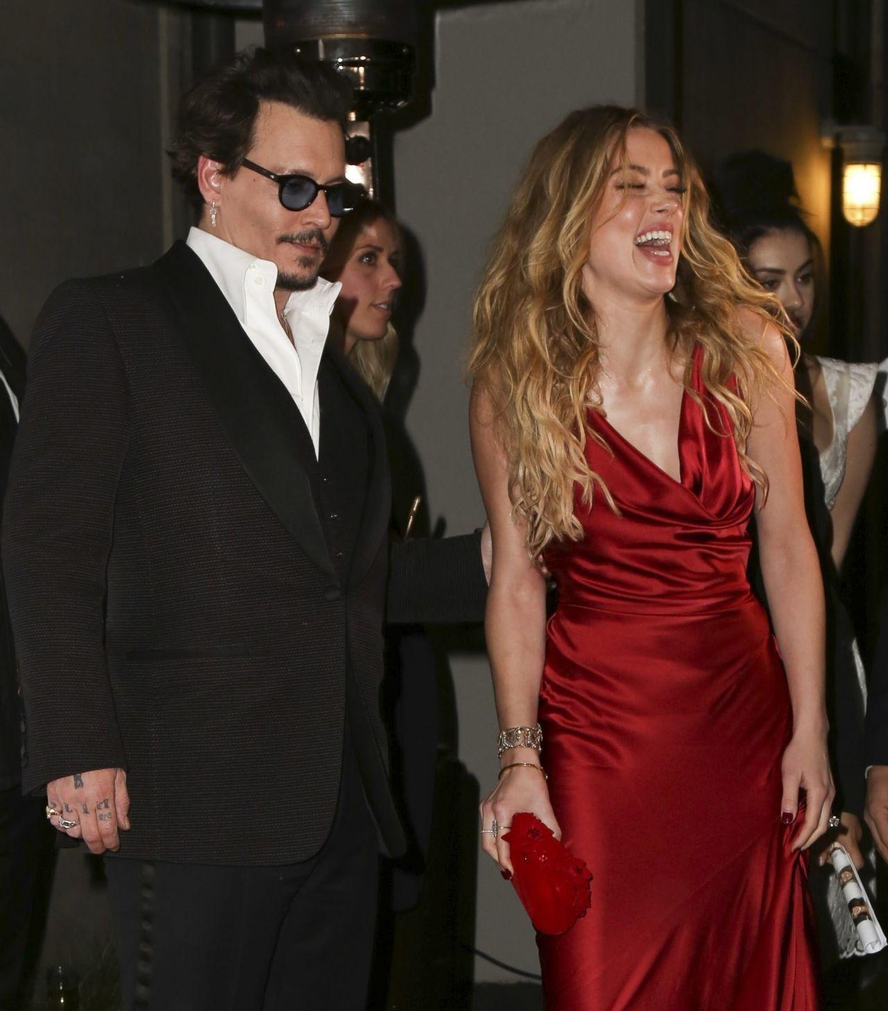 Amber Heard'ün filmden kovulması için 150 bin imza! - Sayfa 3