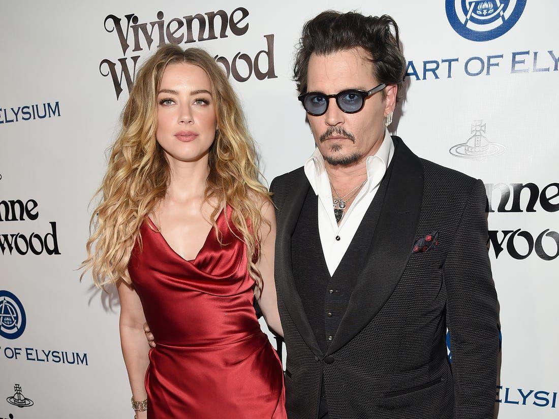 Amber Heard'ün filmden kovulması için 150 bin imza! - Sayfa 4