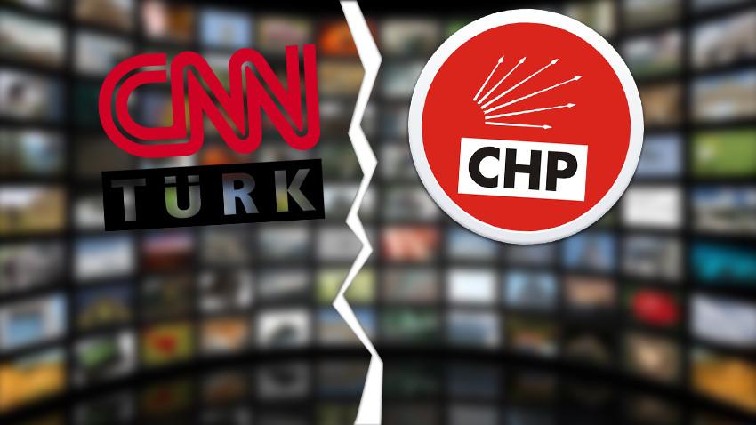 Ve CHP, CNN Türk kararını açıkladı!