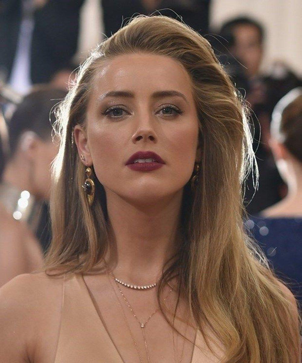 Amber Heard'ün filmden kovulması için 150 bin imza! - Sayfa 1