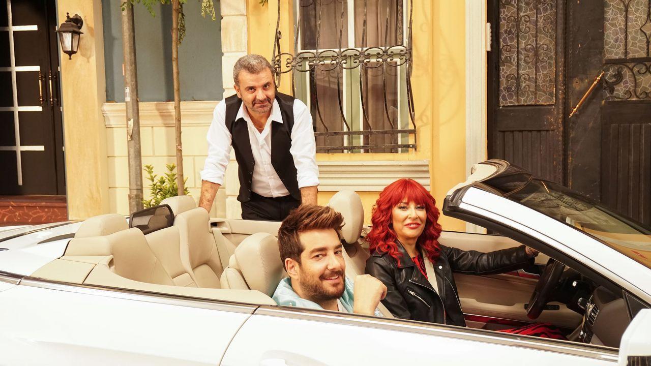 Star TV'den Jet Sosyete sürprizi! - Sayfa 1