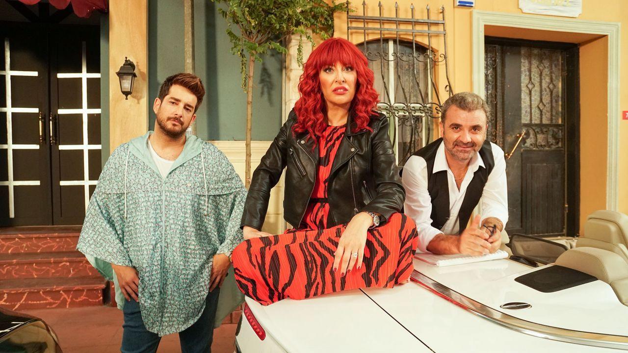 Star TV'den Jet Sosyete sürprizi! - Sayfa 3