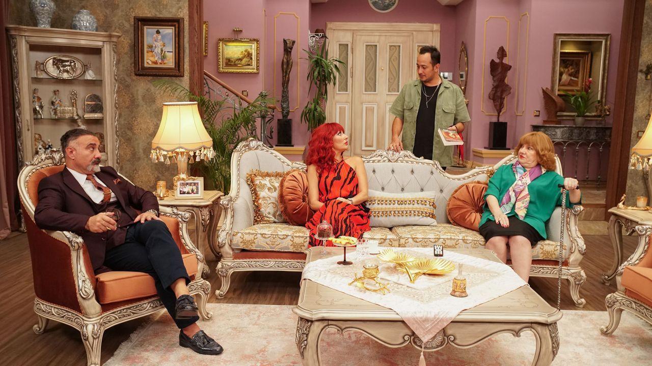 Star TV'den Jet Sosyete sürprizi! - Sayfa 4