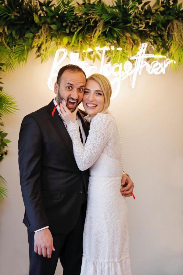 Ünlü ekran yüzünden evliliğe ilk adım! Yüzükler takıldı! - Sayfa 2