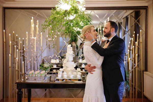 Ünlü ekran yüzünden evliliğe ilk adım! Yüzükler takıldı! - Sayfa 3