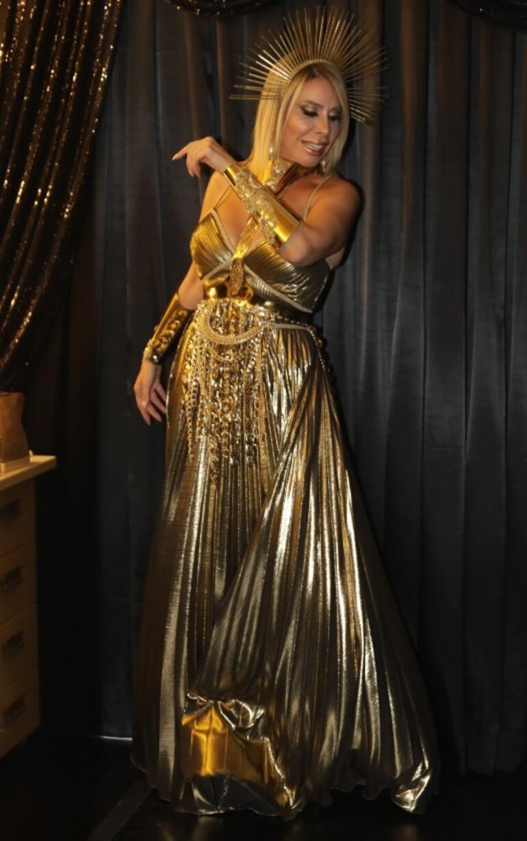 Linet, Kim Kardashian kalçası için servet ödedi! - Sayfa 4