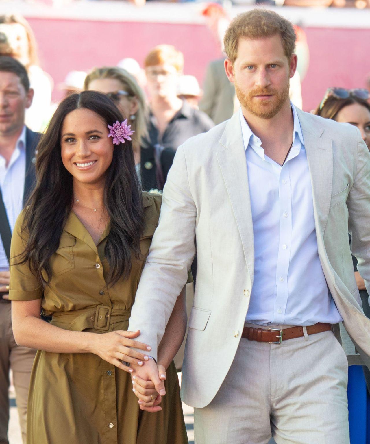 Ünlü şarkıcıdan Prens Harry'e destek: 'Gerçek bir erkek' - Sayfa 1