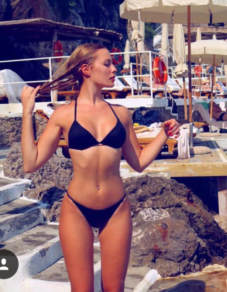 Serdar Ortaç'tan boşanan Chloe Loughnan hangi ünlü isimle aşk yaşıyor? - Sayfa 4