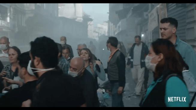 Hakan Muhafız'da Taner Ölmez sürprizi! Çağatay Ulusoy'un imajı olay oldu! - Sayfa 4