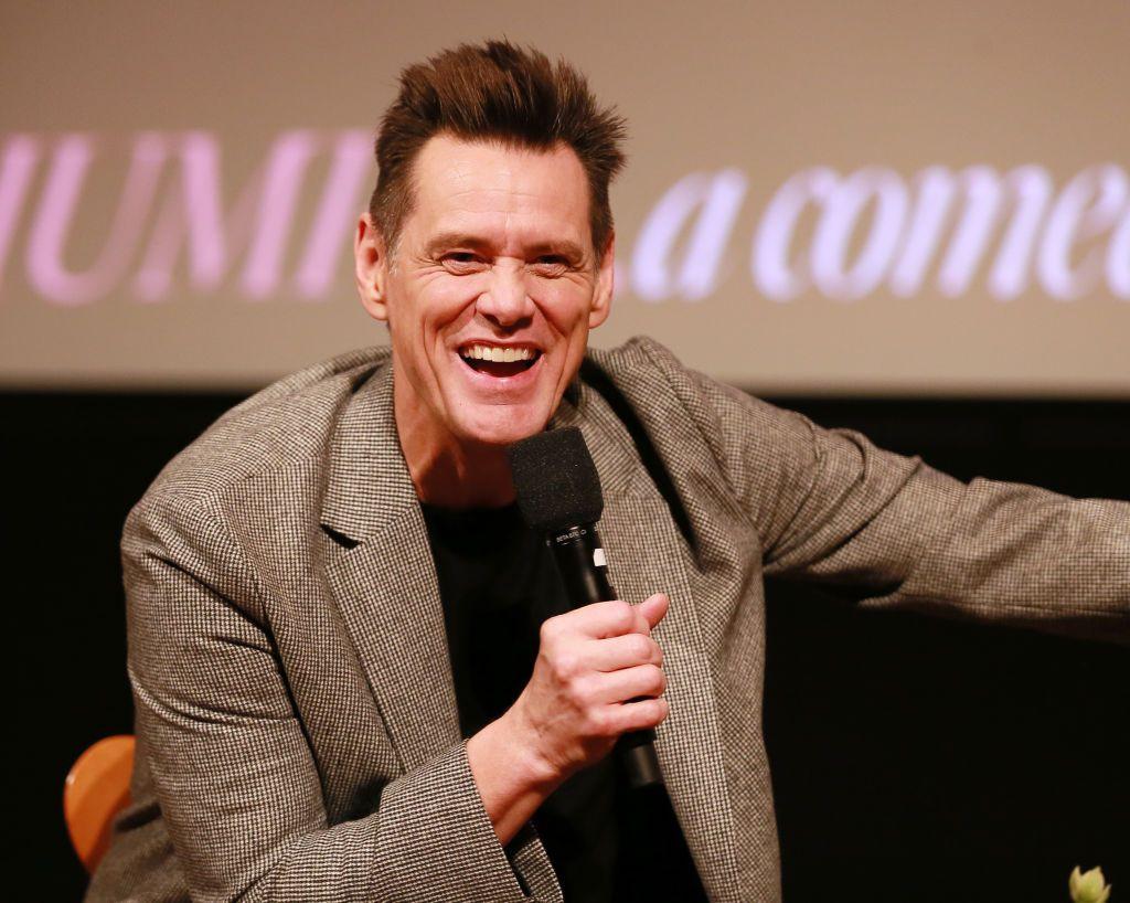 Jim Carrey'den Can Yaman esintileri: Cinsel içerikli şaka tepki gördü - Sayfa 2