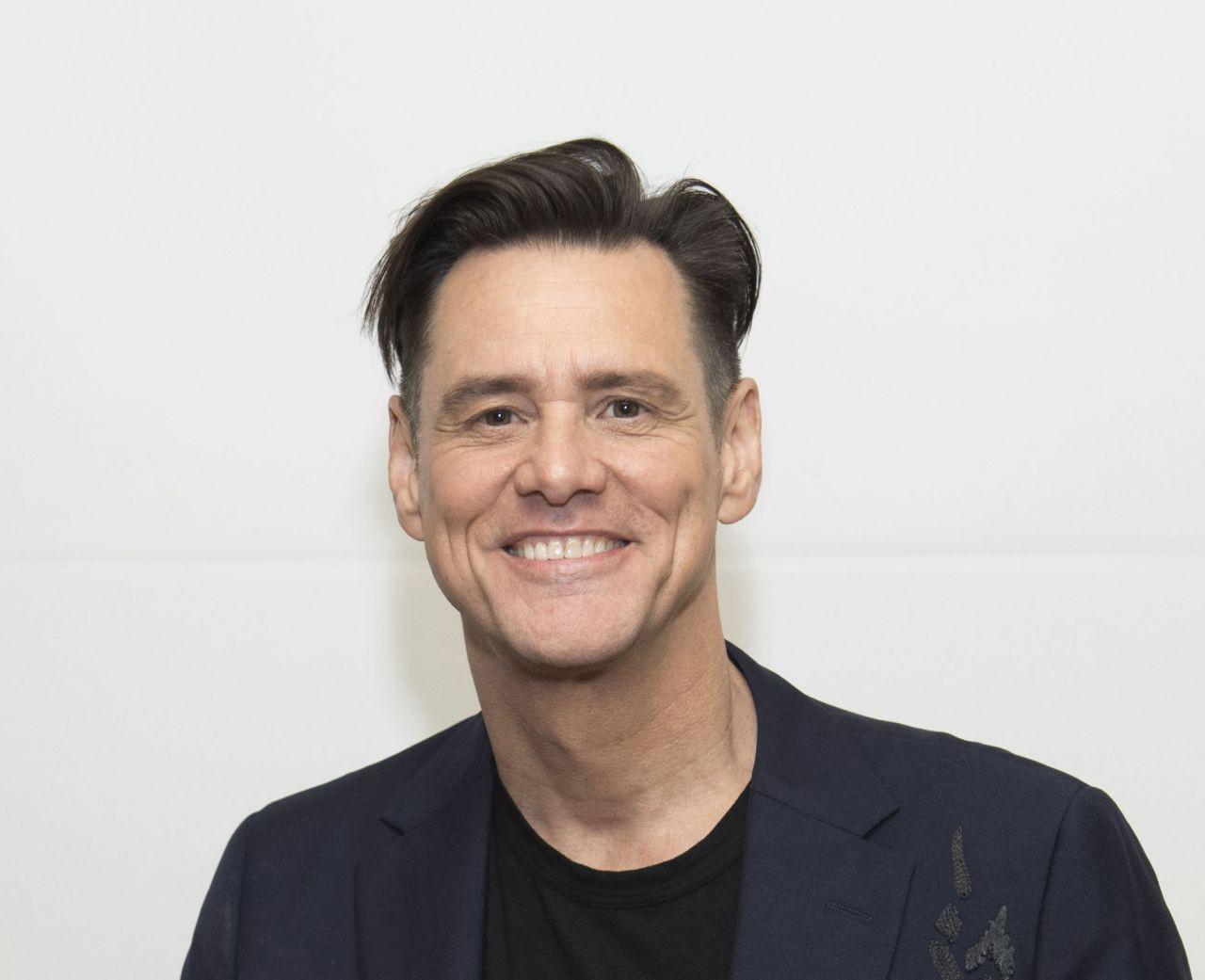 Jim Carrey'den Can Yaman esintileri: Cinsel içerikli şaka tepki gördü - Sayfa 3