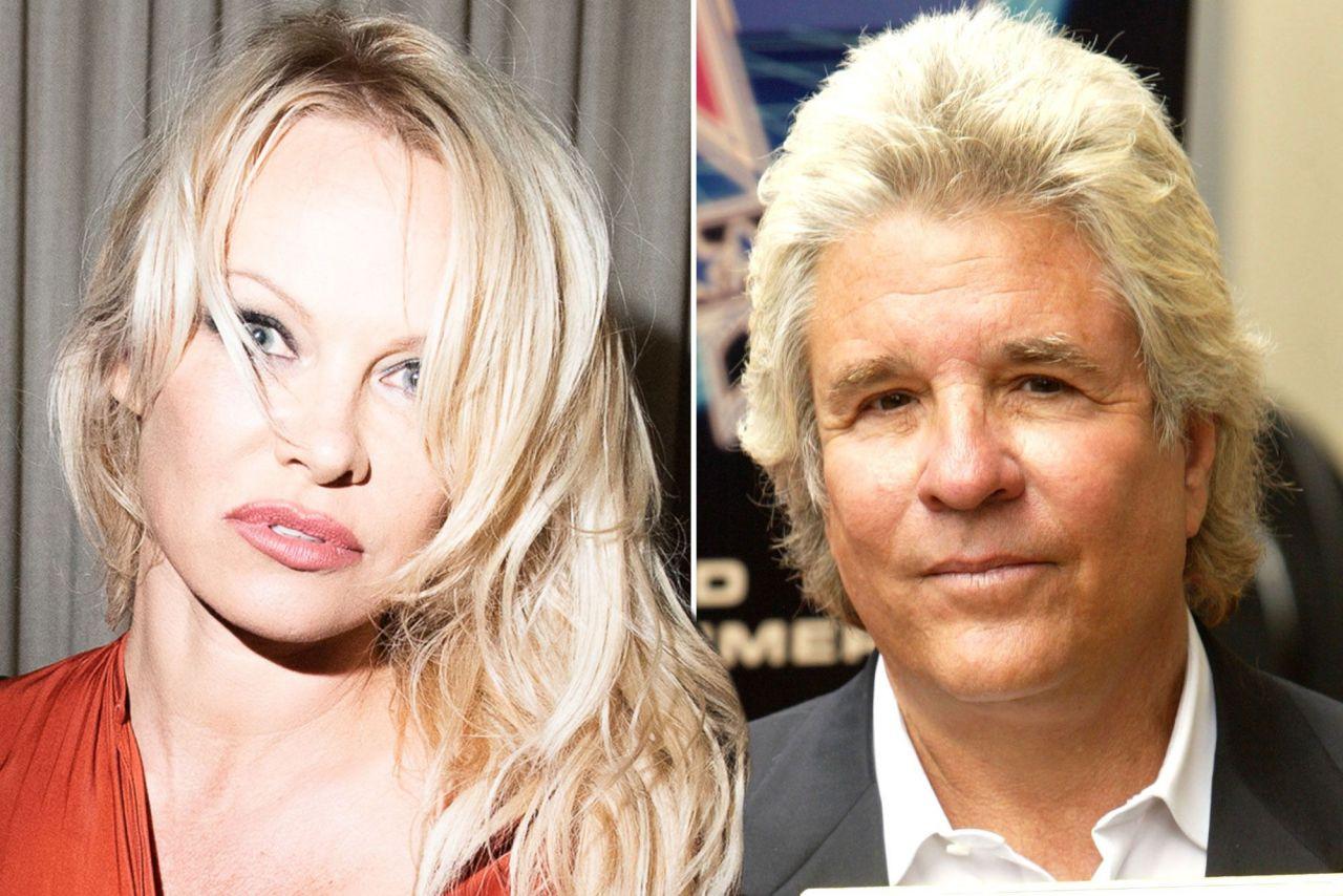Pamela Anderson 12 gün evli kaldı borçlarını ödetip terketti - Sayfa 3