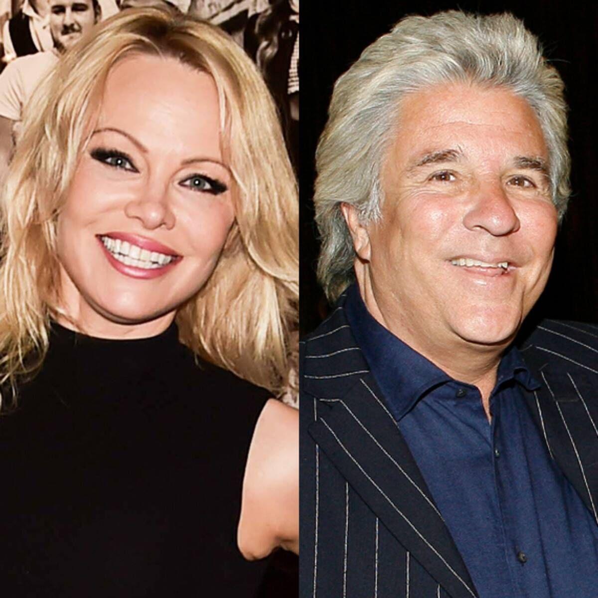 Pamela Anderson 12 gün evli kaldı borçlarını ödetip terketti - Sayfa 4