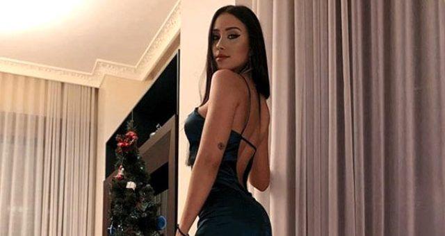 Hamdi Alkan'ın kızı Zeynep Alkan'dan cesur poz! - Sayfa 1