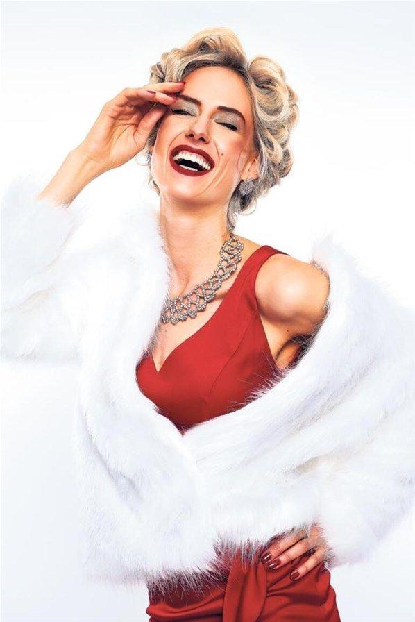 Wilma Elles'ten Marilyn Monroe pozları - Sayfa 3