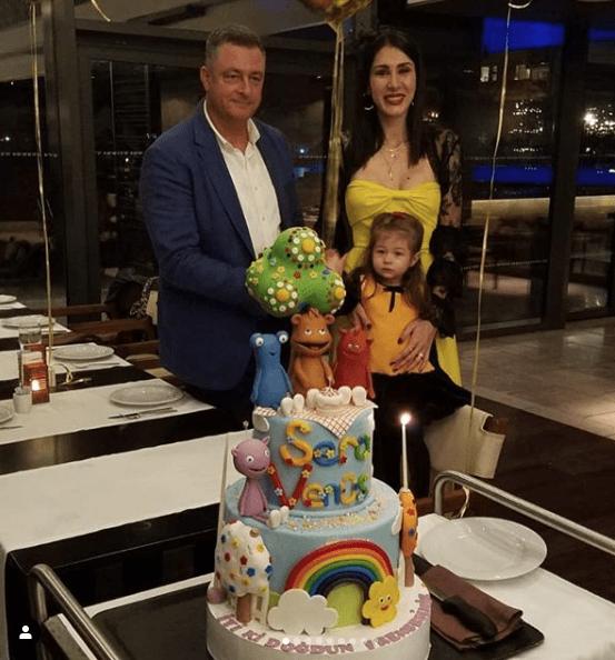 """Ünlü manken Ece Gürsel'in ablası için skandal iddia! """"Spermlerimi çaldılar"""" - Sayfa 4"""