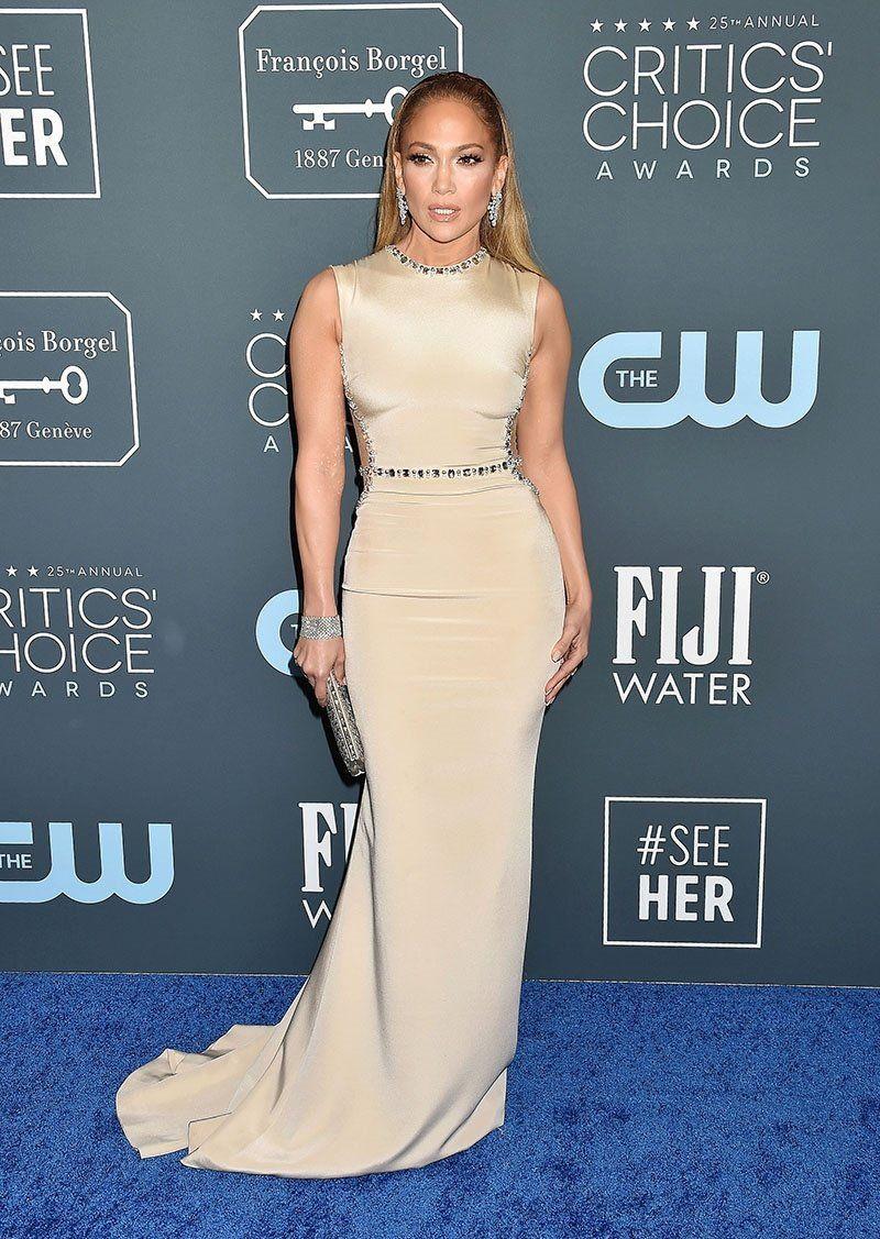 Jennifer Lopez'den 'libido' açıklaması - Sayfa 2