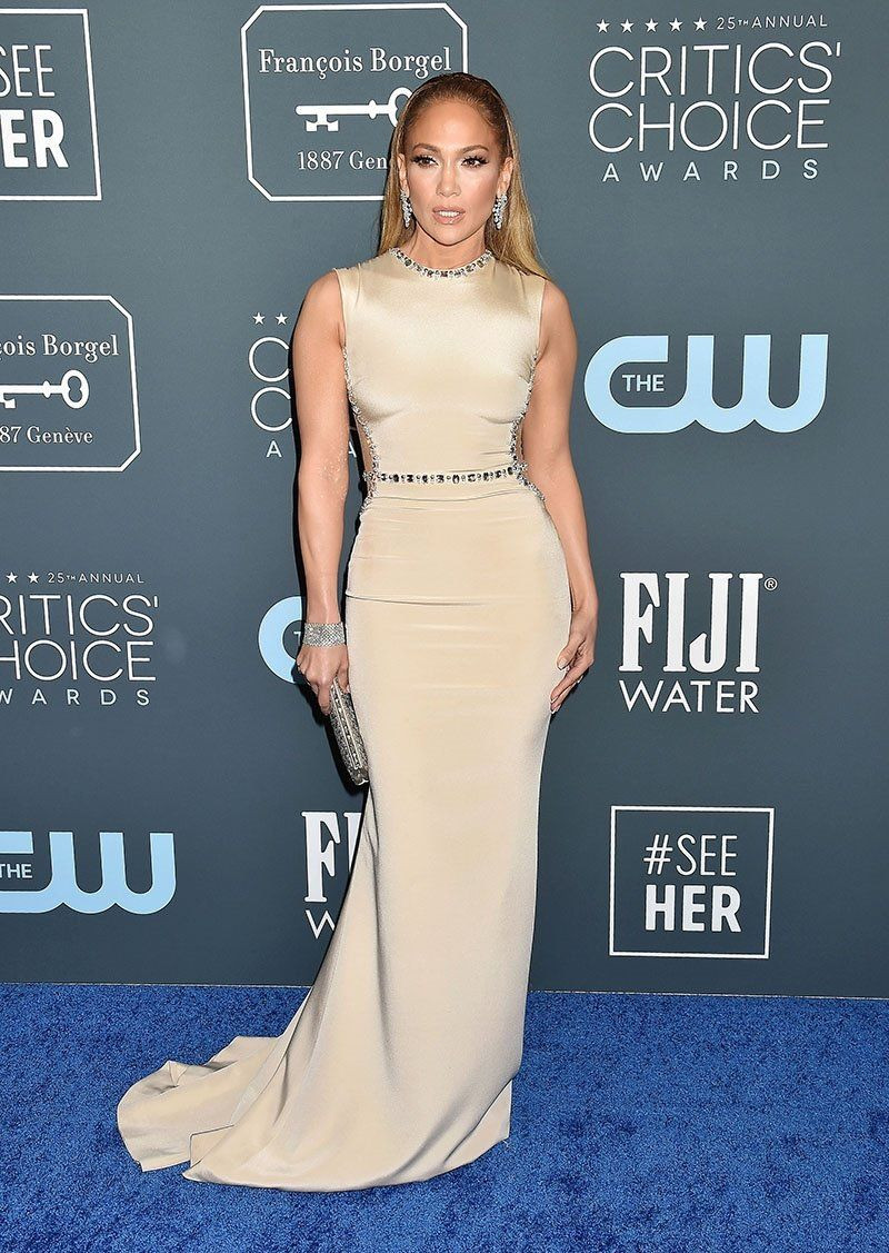 Jennifer Lopez plajdan paylaştı! Beğeni yağdı - Sayfa 1