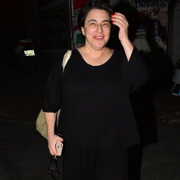 Ünlü oyuncu Esra Dermancıoğlu'nun koronavirüs paniği! - Sayfa 2