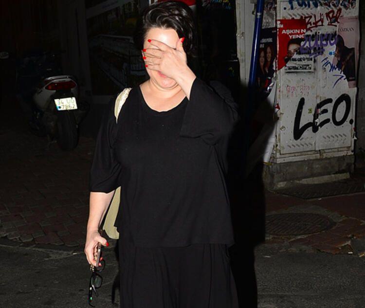 Ünlü oyuncu Esra Dermancıoğlu'nun koronavirüs paniği! - Sayfa 4