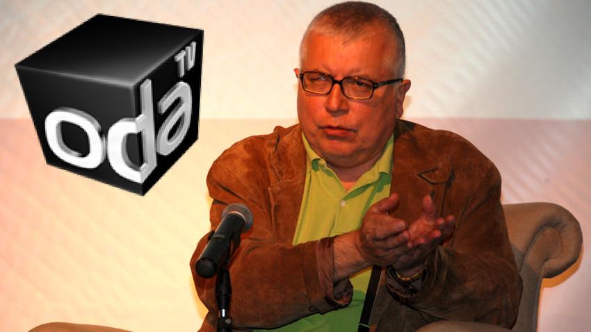 Serdar Turgut'tan olay Oda TV çıkışı: Gazetecilik şehvetine kapılıp hata yaptılar!