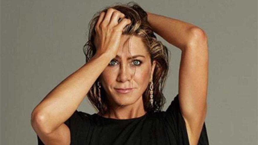 Sapık yapımcı Weinstein'dan Aniston'a şok tehdit: Öldürülmesi gerek - Sayfa 2