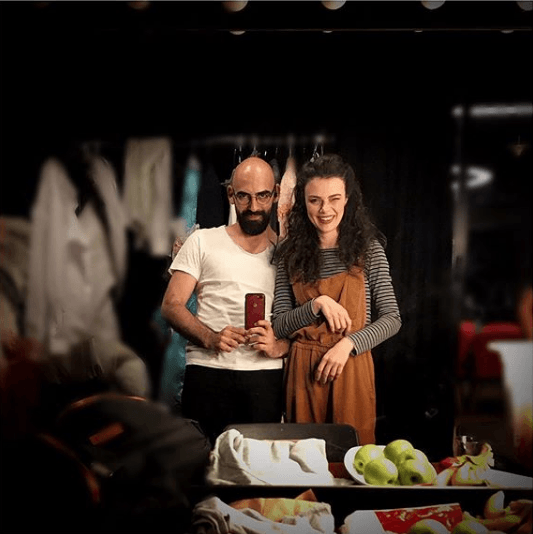 Mucize Doktor'un Nazlı'sı Sinem Ünsal'ın sevgilisi kim çıktı? - Sayfa 3