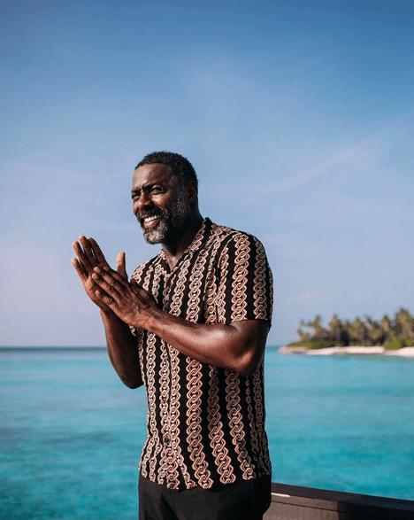 Ünlü aktör Idris Elba koronavirüse yakalandı! - Sayfa 1