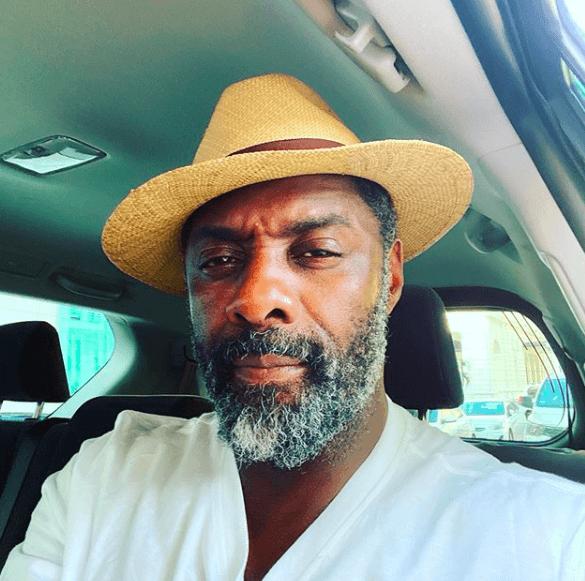 Ünlü aktör Idris Elba koronavirüse yakalandı! - Sayfa 3