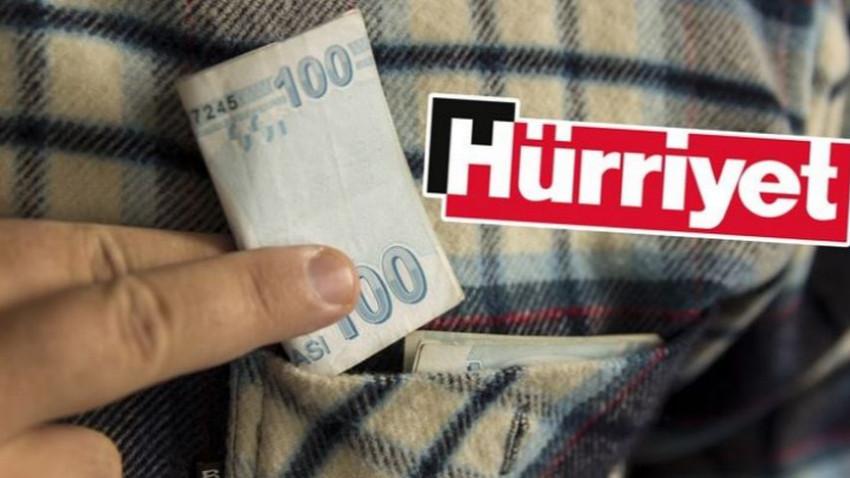 Hürriyet'ten 'haber' satışı: Parayı basan 'Türkiye'nin en iyi işvereni' oluyor!