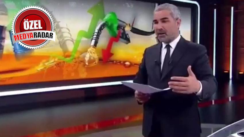 Osuruk skandalının aktörüne ekranda sinek musallat oldu! (Medyaradar/Özel)