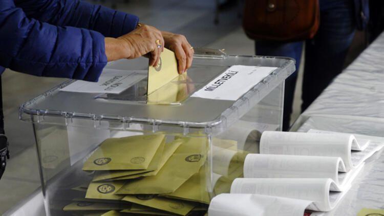 Son seçim anketinde dikkat çeken sonuç! 4 parti barajı geçiyor! - Sayfa 2
