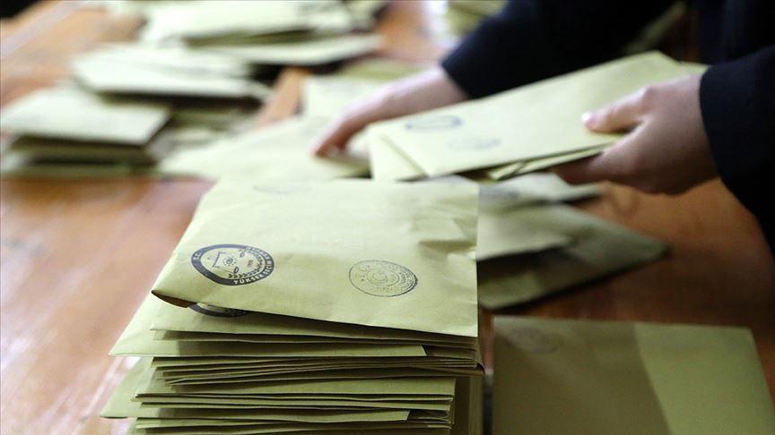 Son seçim anketinde dikkat çeken sonuç! 4 parti barajı geçiyor! - Sayfa 4