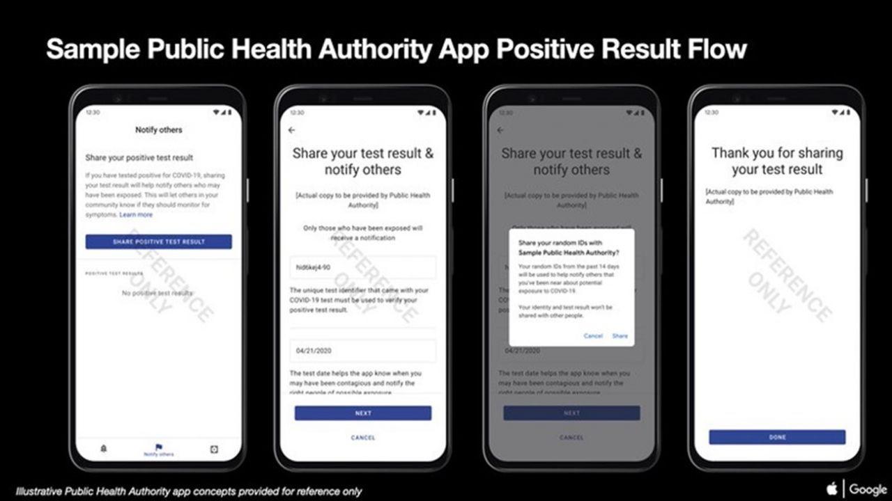 İlk görüntü geldi! Apple ve Google'dan koronavirüse karşı ortak uygulama - Sayfa 3