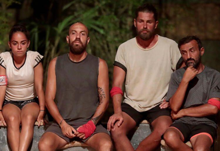 Survivor'da işler karıştı! Aycan resti çekti: ''Bundan sonra ben yokum'' - Sayfa 4
