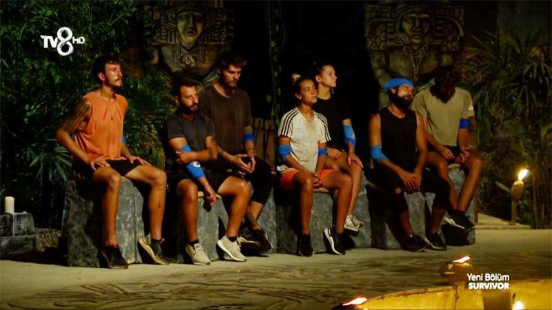 Survivor'da Acun Ilıcalı herkesi ağlattı! - Sayfa 2