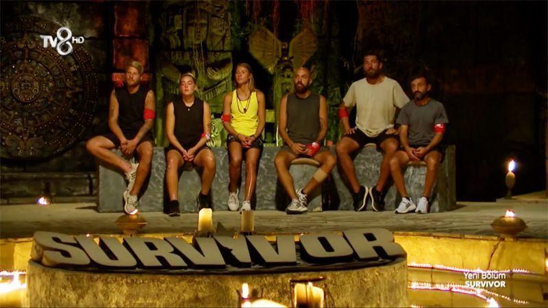 Survivor'da Acun Ilıcalı herkesi ağlattı! - Sayfa 4