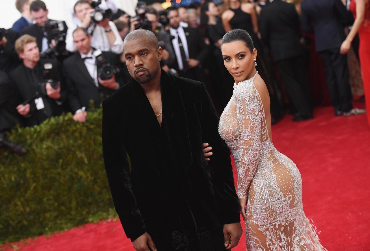 Bomba iddia! Kim Kardashian ve Kanye West boşanıyor - Sayfa 3