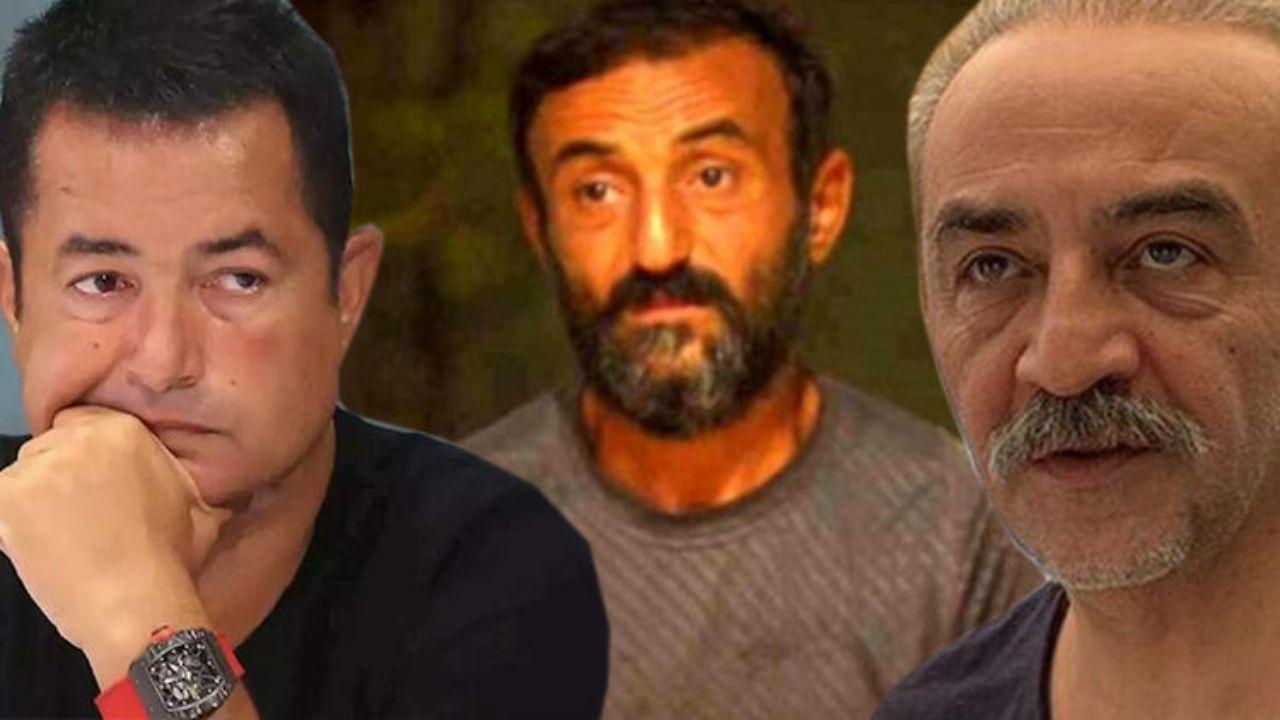 Acun Ilıcalı açıkladı! Ersin Korkut'a kötü haberi Yılmaz Erdoğan verdi! - Sayfa 1