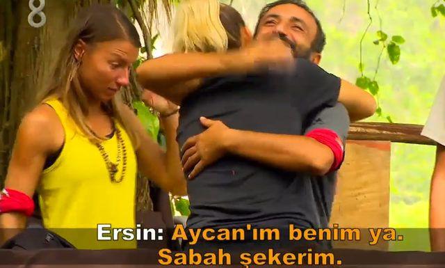 Survivor'da Ersin Korkut'tan adaya duygusal veda! - Sayfa 3
