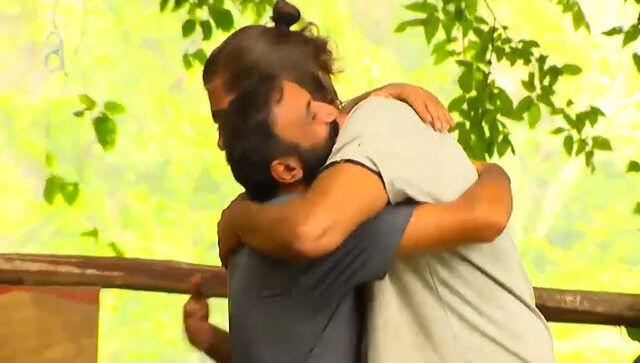 Survivor'da Ersin Korkut'tan adaya duygusal veda! - Sayfa 4