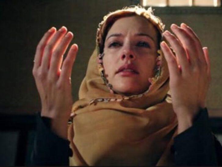 Meryem Uzerli maneviyata yöneldi! 'Kur'an-ı Kerim okuyup...' - Sayfa 1