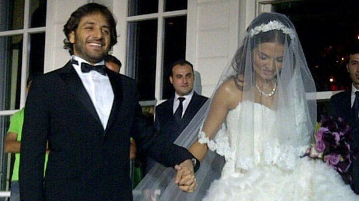 Ünlü ekran yüzü Ebru Akel boşanıyor mu? - Sayfa 1