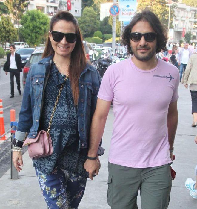 Ünlü ekran yüzü Ebru Akel boşanıyor mu? - Sayfa 4