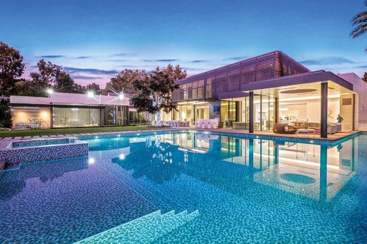 Adnan Şen'in evi 75 milyon dolara satışta! - Sayfa 3