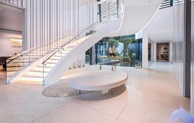 Adnan Şen'in evi 75 milyon dolara satışta! - Sayfa 4