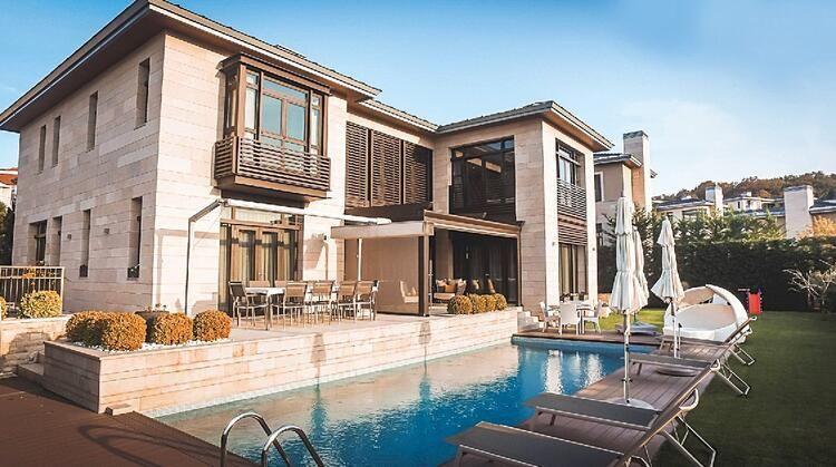 Cem Yılmaz villasını 2 milyon dolara satışa çıkardı - Sayfa 3