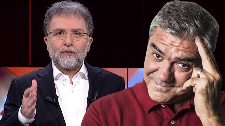 Ahmet Hakan'dan Yılmaz Özdil'e 'açıkla' çağrısı : Kim sana 5 milyon dolar teklif etti?